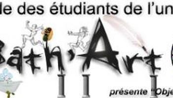 Association théâtale universitaire