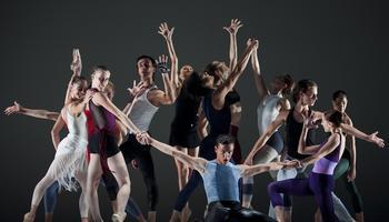 Ballet de Madrid Victor Ullate
