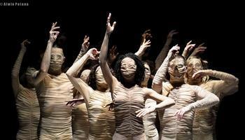 Compagnie Ballet National de Marseille