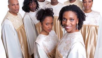 Black Harmony Gospel
