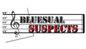 Bluesual Suspects