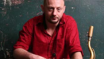 Boris Blanchet Quartet