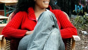 Cécile Ndebi