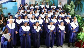 Chérubins Gospel Choir