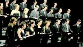 Choeur De L'opéra De Lille