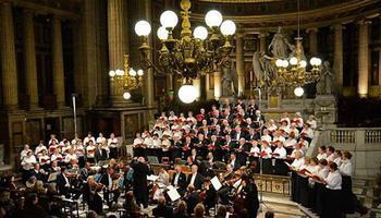 Choeur et Orchestre Paul Kuentz