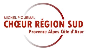 Choeur Région Sud