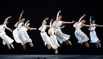 Cie Bejart Ballet Lausanne