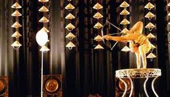 Cirque Bleu Du Vietnam