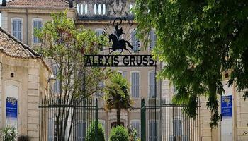 Cirque National Alexis Gruss