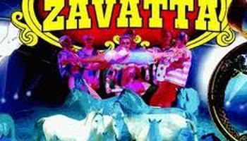 Cirque Stephan Zavatta