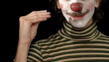 Clown Panaï