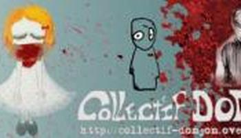 Collectif Donjon