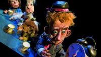 Compagnie Flash Marionnettes