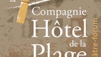 Compagnie Hôtel de la Plage