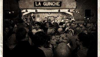 Compagnie La Guinche
