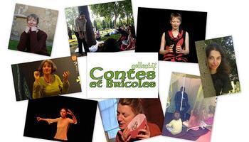 Contes et Bricoles