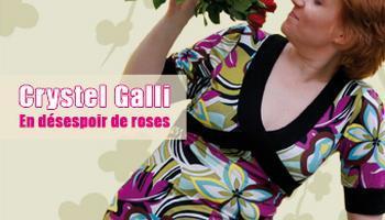 Crystel Galli