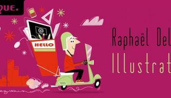 Delerue Raphael