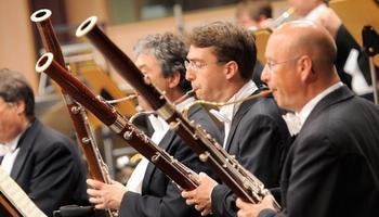 Deutsche Staatsphilharmonie Rheinland Pfalz
