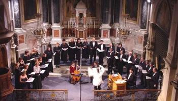 Ensemble baroque Les Festes d'Orphée