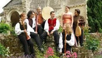 Ensemble Doulce Memoire