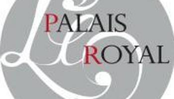 Ensemble le Palais Royal