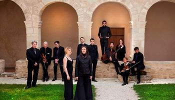 Ensemble Vocal Sagittarius