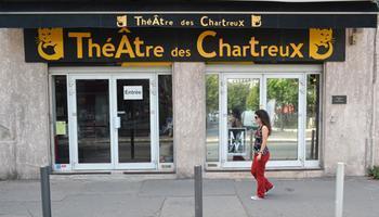 Equivog Theatre