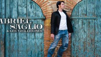 Gabriel Saglio