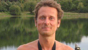 Gaël Horellou