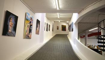 Galerie l'Imagerie
