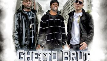 Ghetto Brut collabo