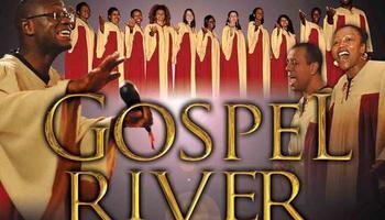 Gospel River