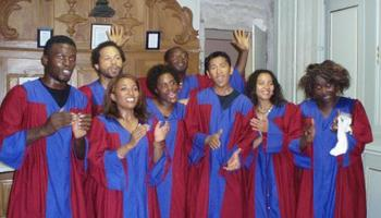 Gospel University Choir