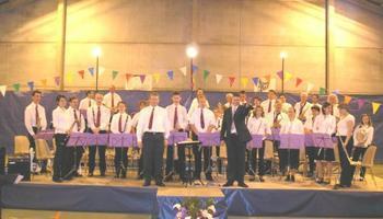 Harmonie de Vauchelles