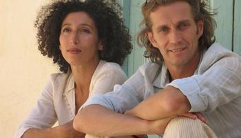 Héla Fattoumi & Eric Lamoureux