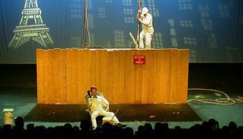 Heyoka Théâtre