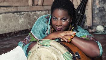 Icess Madjoumba