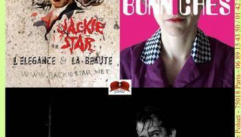 Jackie Star & Compagnie