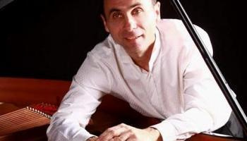 Jean François Bouvery Pianiste