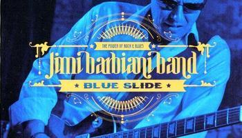Jimi Barbiani Band