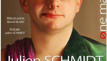 Julien Schmidt