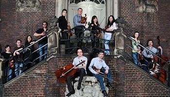 L'Orchestre de Chambre de la Nouvelle Philharmonie de Hambourg