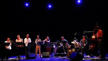 La Grande Campagnie des Musiques à Ouïr