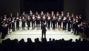 La Maîtrise de Toulouse-Conservatoire