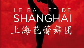 Le Ballet De Shanghai
