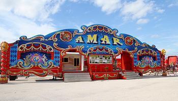 Le Cirque Amar