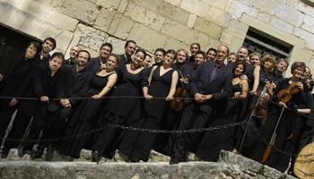 Le Concert Spirituel