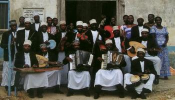 Le Culture Musical Club de Zanzibar
